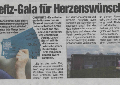 Chemnitzer Morgenpost